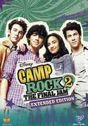 Camp Rock 2: The Final Jam (Extended Edition) , Demi Lovato