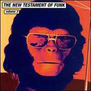 Vol. 3-New Testament of Funk [Import]