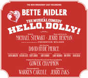 Hello, Dolly (New Broadway Cast Recording) , New Broadway Cast