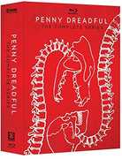 Penny Dreadful: The Complete Series , Simon Russell Beale
