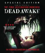Dead Awake , Lori Petty