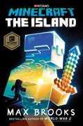 Minecraft: The Island: A Novel
