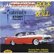 All American Rock N Roll 2: Fraternity Story /  Var [Import]