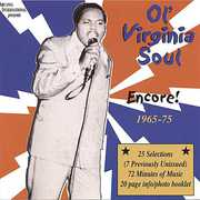 Ol' Virginia Soulencore : Ol' Virginia Soulencore!