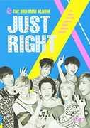 Just Right (Mini Album) [Import] , GOT7