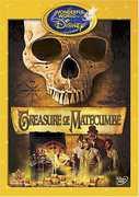 Treasure of Matecumbe , Robert Foxworth