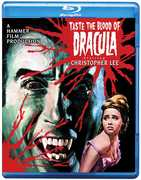 Taste the Blood of Dracula , Christopher Lee