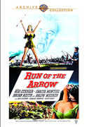 Run Of The Arrow , Rod Steiger