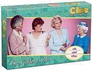 Clue: Golden Girls