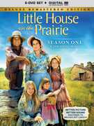 Little House on the Prairie: Season 1 & the Pilot Movie , Ernest Borgnine