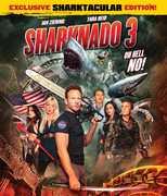 Sharknado 3: Oh Hell No! , Tara Reid