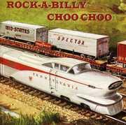 Rock-A-Billy Choo Choo