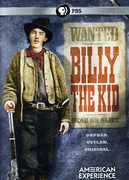 American Experience: Billy the Kid , Michael Murphy