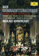 Christmas Oratorio , J.S. Bach