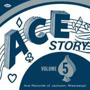 Ace Story 5 /  Various [Import]