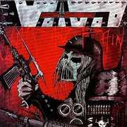 War & Pain , Voivod