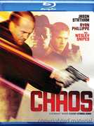 Chaos , Henry Czerny