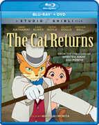 The Cat Returns , Elliott Gould