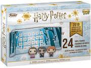 FUNKO ADVENT CALENDAR: Harry Potter Advent Calendar 2