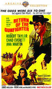 Return of the Gunfighter , Chad Everett