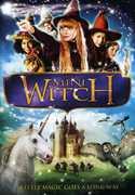 The Mini Witch , Lorenso vanSligtenhorst