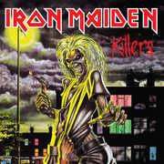 Killers , Iron Maiden