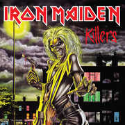 Killers , Iron Maiden