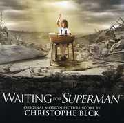 Waiting for Superman (Original Soundtrack)