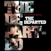 Departed (original Soundtrack) , Howard Shore