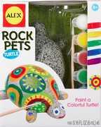 Rock Pets Turtle