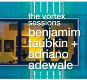 The Vortex Sessions