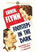 Footsteps in the Dark , Errol Flynn