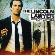 The Lincoln Lawyer (OriginalMotion Picture Score)