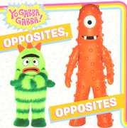 Opposites, Opposites (Yo Gabba Gabba)