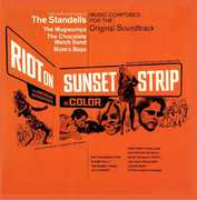 Riot on Sunset Strip (Original Soundtrack)