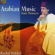 Arabian Music from Morocco