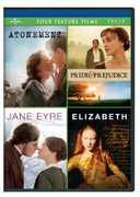 Atonement /  Pride & Prejudice /  Jane Eyre /  Elizabeth , Cate Blanchett