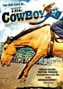 Cowboy , Tex Ritter
