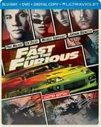 The Fast and The Furious , Michelle Rodriguez