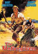 The Unforgiven , Burt Lancaster