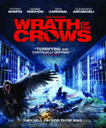 Wrath of the Crows , Tiffany Shepis