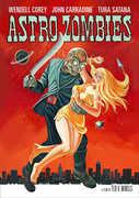 Astro-Zombies , Wendell Corey