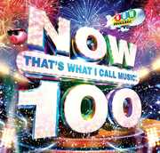 Now That's What I Call Music 100 /  Various [Import] , Various Artists