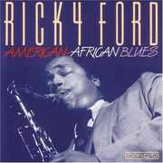 American African Blues