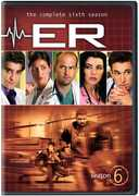 ER: The Complete Sixth Season , Gloria Reuben