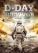 D-Day Survivor , Paul Harrison