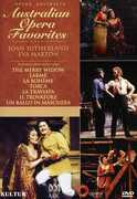 Australian Opera Favorites , Joan Sutherland