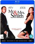 Mr & Mrs Smith [Import] , Adam Brody