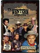 TV Western Heroes , Will Hutchins