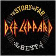 The Story So Far , Def Leppard